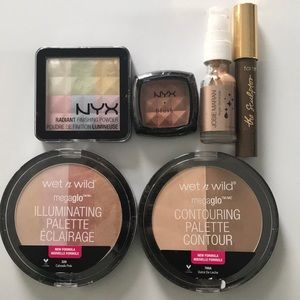 Blush/cheek products - new and gently used!